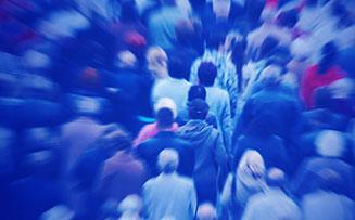 Zůstanete v davu čekajícím na resistenci i posledních původců nemocí?